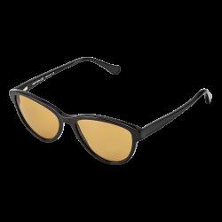 Очки Zepter - модель THE-0201BK черная оправа (фуллереновые Tesla LightWear)