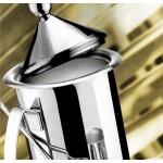 """Чайный сервиз  """"Тайга"""" Zepter (на 6 персон, сталь)"""