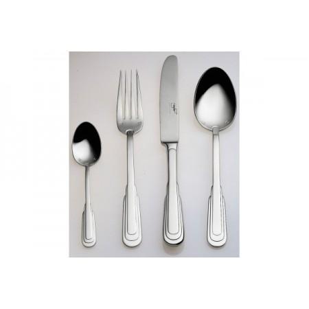 Каприз - Набор столовых приборов на 6 персон зеркальная полировка (48 пр.)
