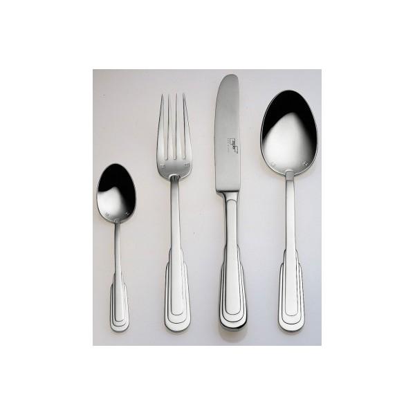Каприз - Набор столовых приборов на 6 персон зеркальная полировка (36 пр.)