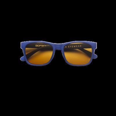 Детские очки Zepter Hyperlight, модель 04, синие,  очки Цептер