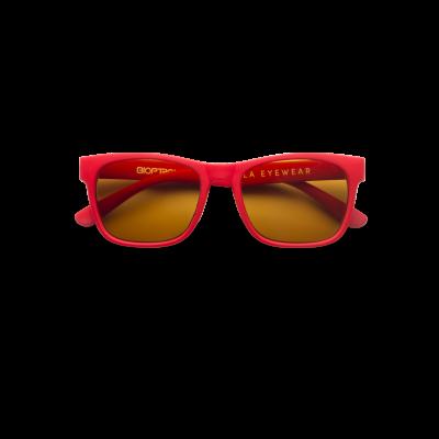 Детские очки Zepter Hyperlight, модель 04, красные,  очки Цептер